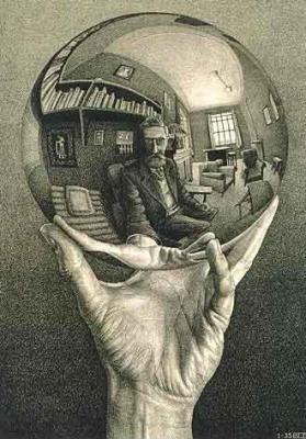 escher-bola