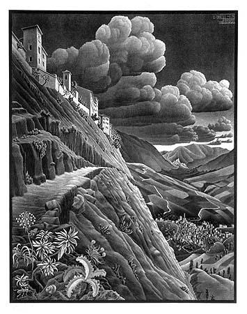 escher-montagne