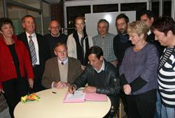 fecamp Signature